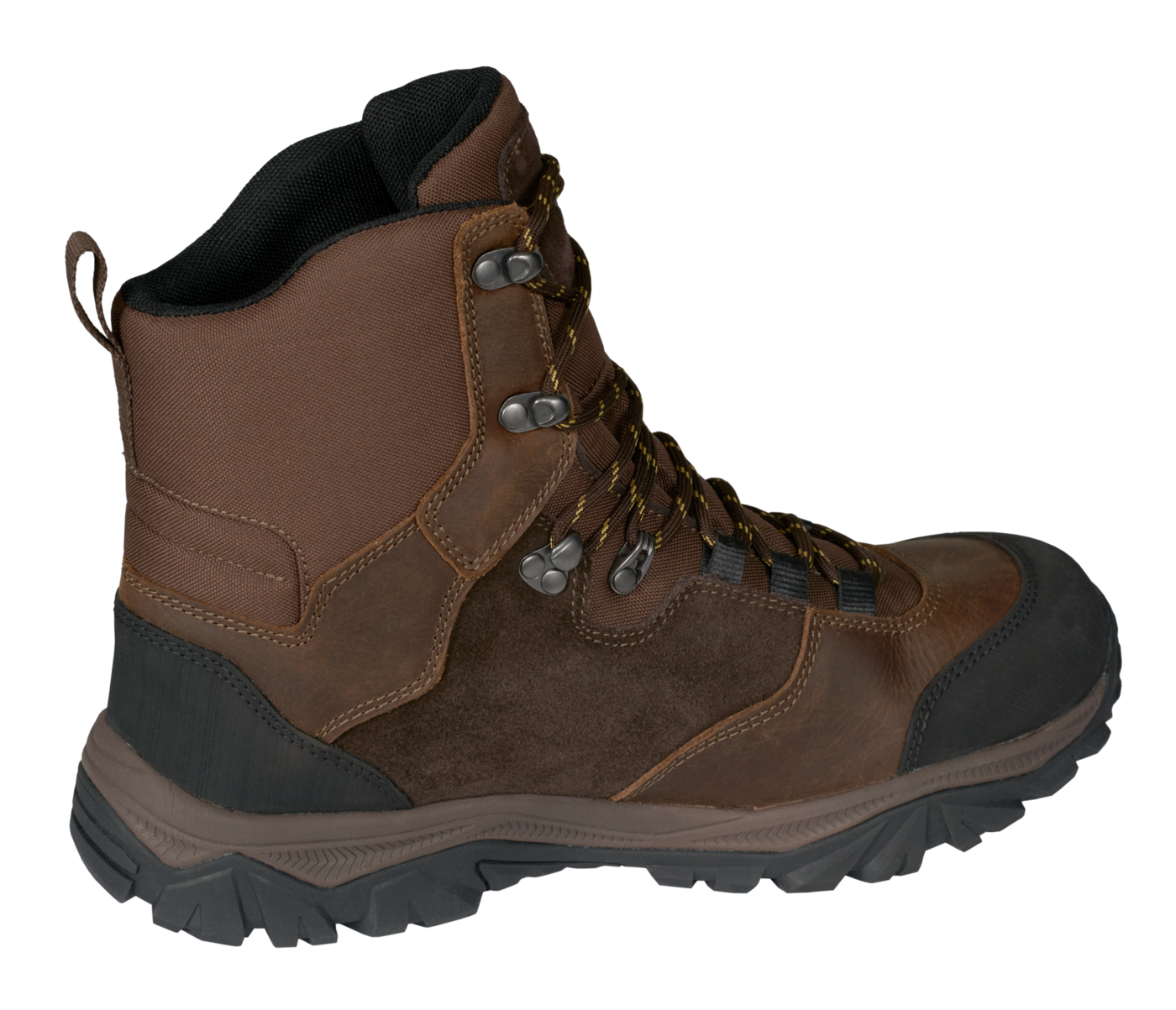 Forndalens.se Seeland Hawker Low Boot