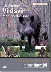Nordik Boar