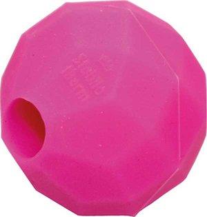 Slutstycksknopp Diamant rosa
