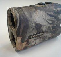 Avståndsmätare Forndalens 400M