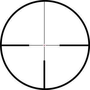 IOR Hunting 2.5-10x56 SFP 4AD belyst
