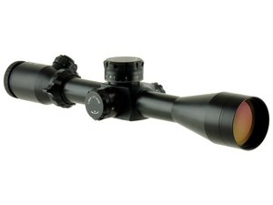 IOR Tactical 4-14x50 SF SFP IR MIL/MIL