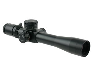 IOR Tactical 3-18x42 SF FFP IR MIL/MIL