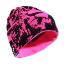 P4 H All-Season Beanie Classic Rosa