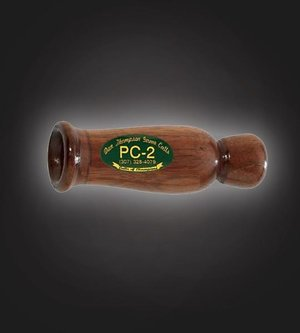 Dan Thompson PC2 Cottontail Call