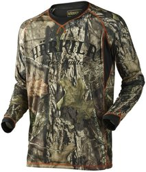 Härkila Moose Hunter Långärmad T-shirt
