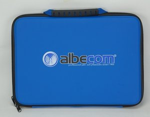 Albecom Albe X7 155mhz orange IP 67