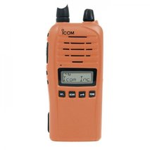 Komradio ICOM ProHunt Advanced BTi Bluetooth, orange