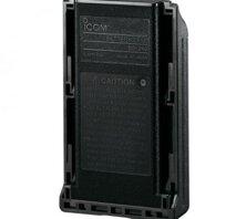 Batterikassett för AAA-batterier BP-240 till ICOM IC-F34/CAMO/BASIC 1 och Advanced