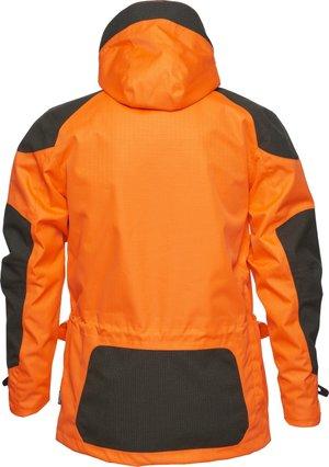 Seeland Kraft Jacka Orange