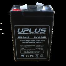 Batteri 6V 4,5AH