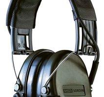 Hörselskydd MSA Sordin pro