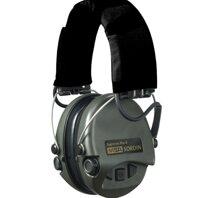 Hörselskydd Supreme Pro X Black