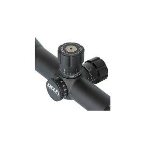 Delta Optical Titanium 4.5-30x50 SF MCZ II Belyst