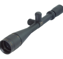 Delta Optical Titanium 4.5-14x44 FFP HFT