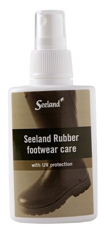 Seeland rubber footwear care 125 ml