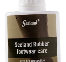 Seeland rubber footwear care 125 ml
