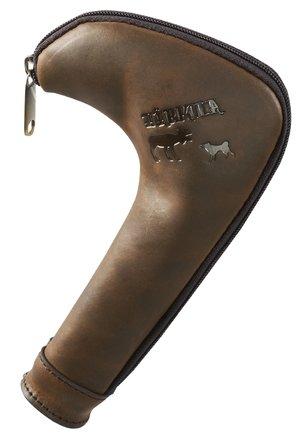 Härkila Fodral för slutstycke, läder