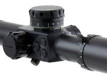 IOR Tactical 1-10x26 FFP digital IR MIL/MIL