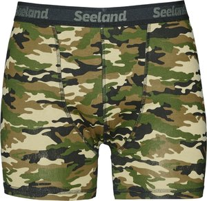 Seeland Boxershorts 2-pack